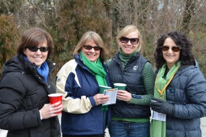 NC - Mary, Donna, Adrienne and Lynne