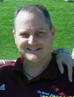 Mike Sennett
